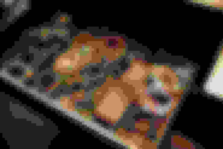 مطبخ تنفيذ Bauer Schranksysteme GmbH