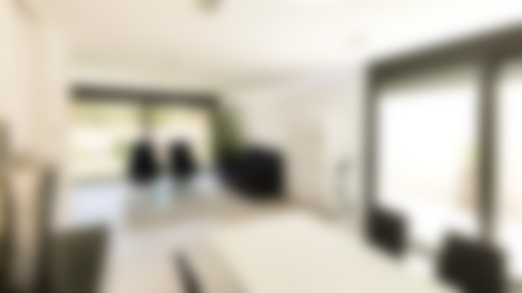 Salas de estar  por arqubo arquitectos