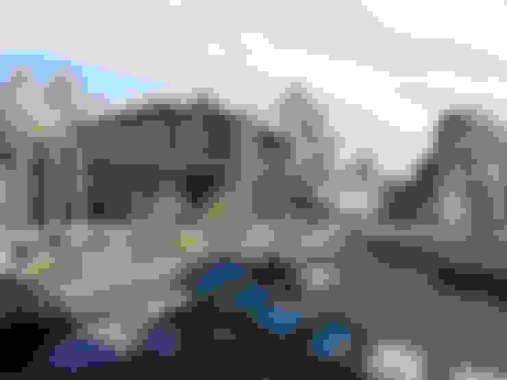 Жилой Дом: Дома в . Автор – ASTRO-GROUP