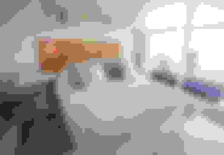 Bedroom by VdecoracionesCL