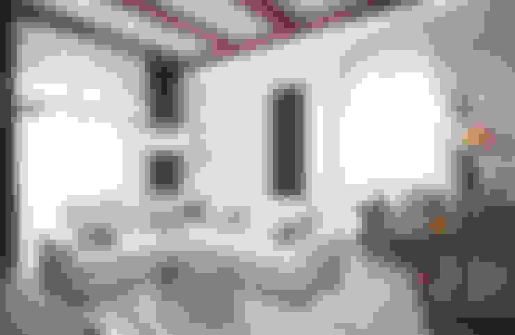 Salas de estilo  por GraniStudio