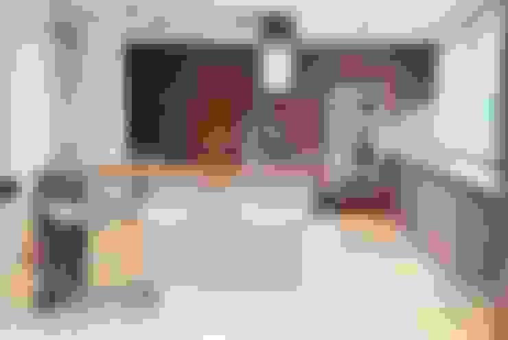 مطبخ تنفيذ ARTE CUCINE/ PEDINI SAN ANGEL