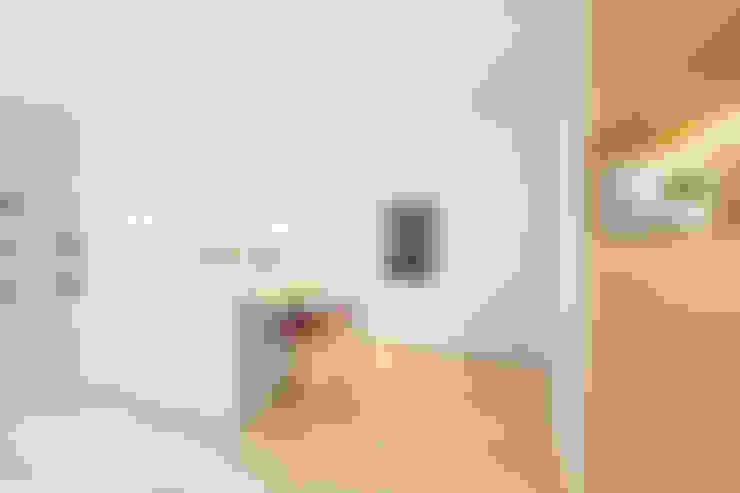 Küche von Beivide Studio