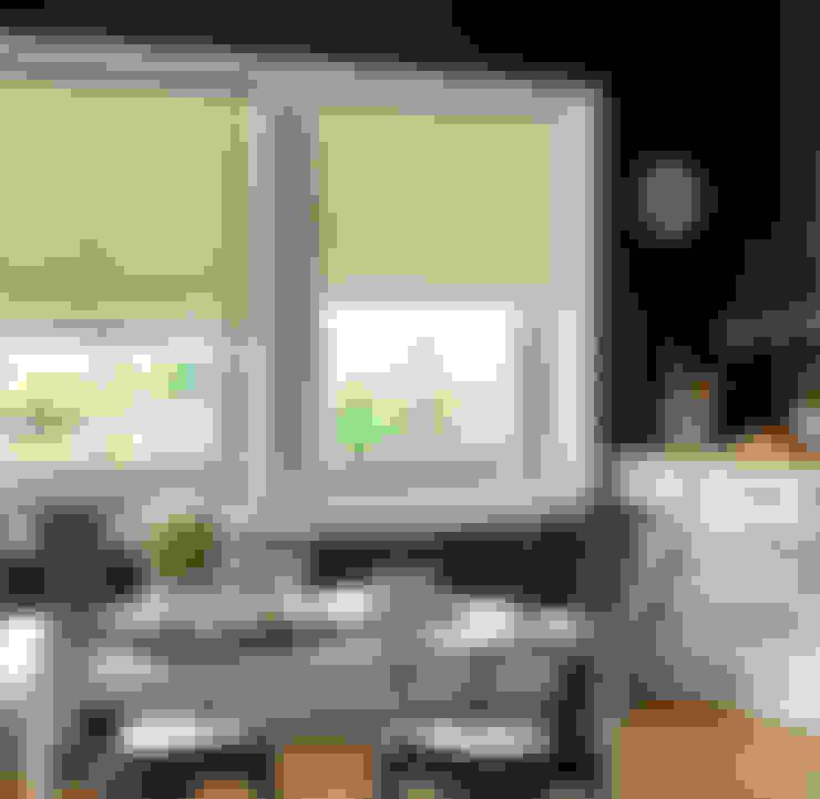 Cocina de estilo  por Appeal Home Shading