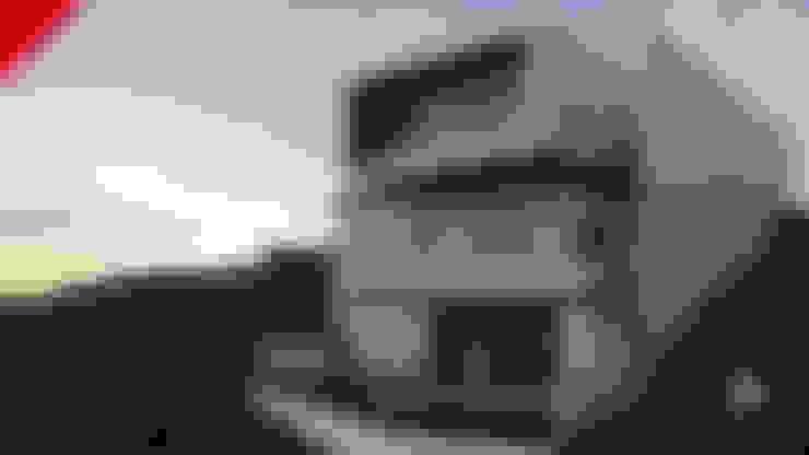 Houses by Tectónico