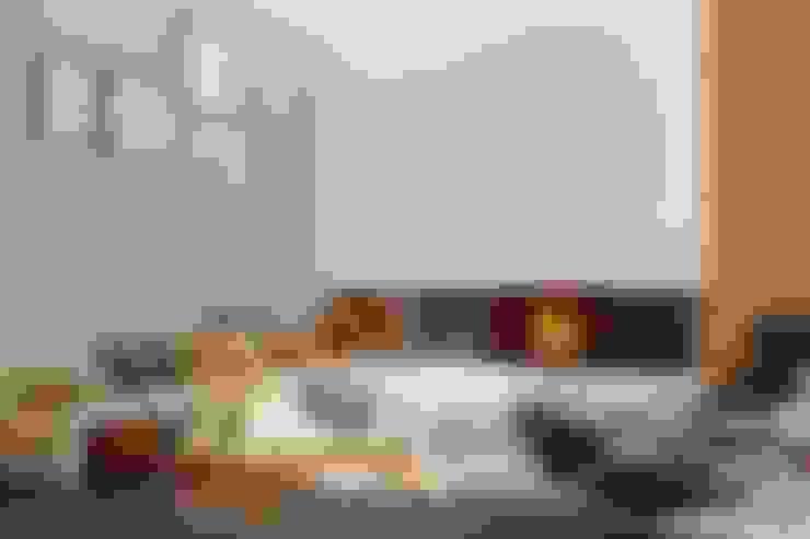 غرفة المعيشة تنفيذ Brunner GmbH