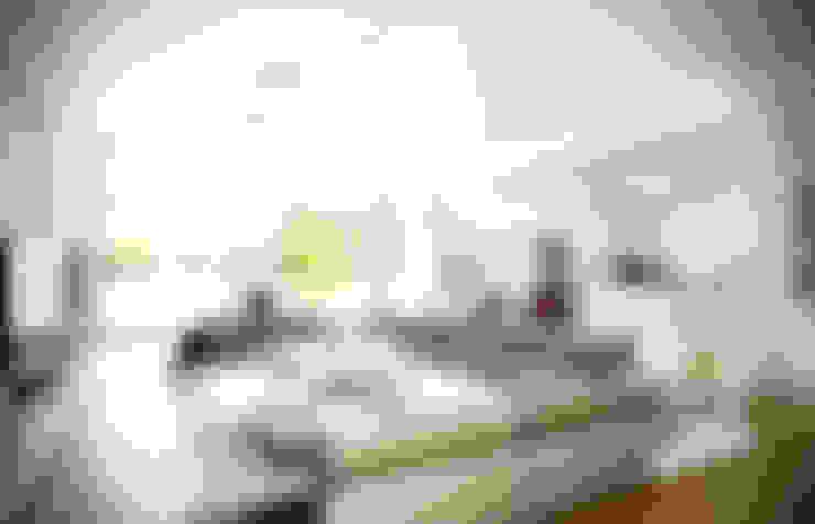 Кухни в . Автор – MG Projekt Projekty Domów