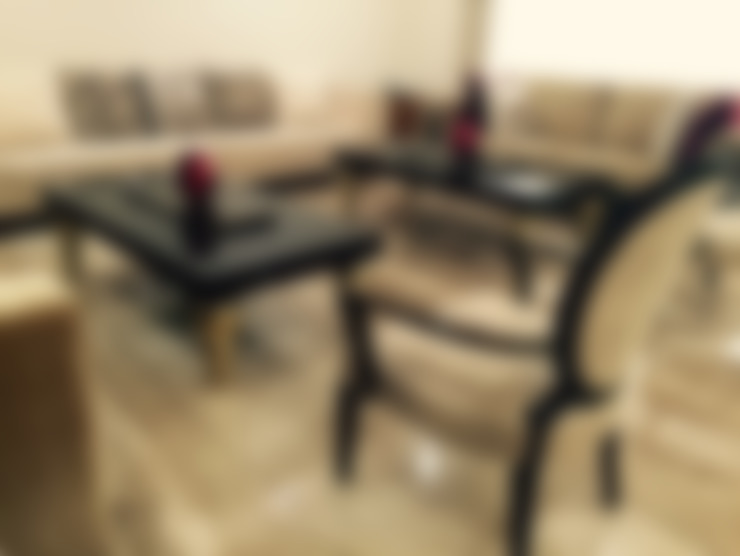 غرفة المعيشة تنفيذ The Silversea