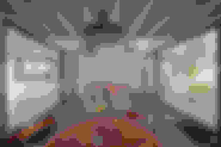 ห้องนั่งเล่น by MapOut
