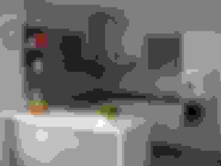 مطبخ تنفيذ Marlegno