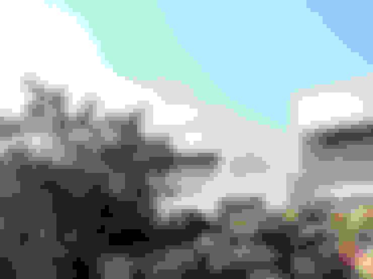 منازل تنفيذ ARCHDESIGN | LX