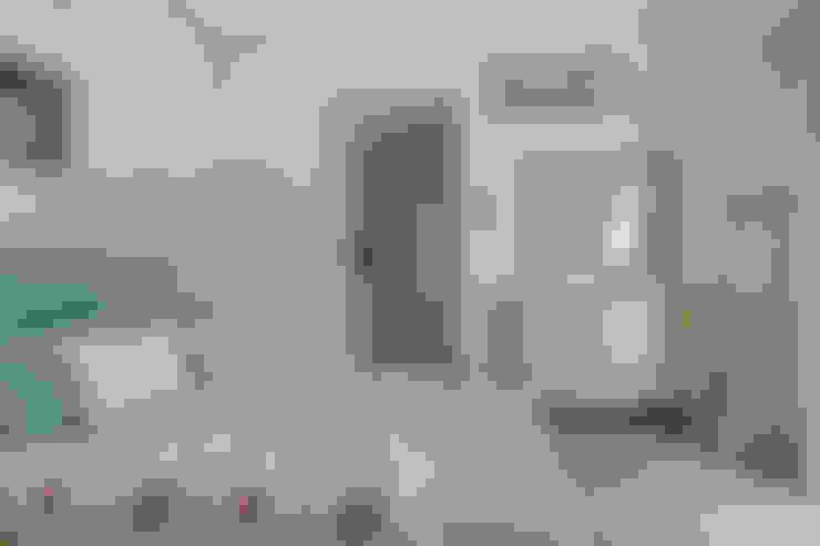 Dormitorios de estilo  por Zenaida Lima Fotografia