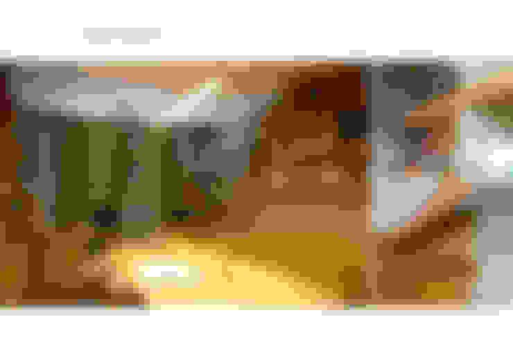 Ruang Kerja by 스튜디오메조 건축사사무소