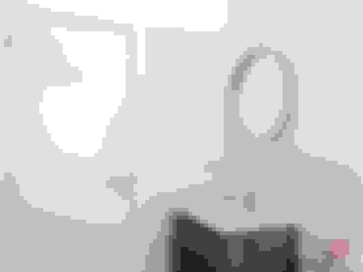 حمام تنفيذ ARCHDESIGN | LX