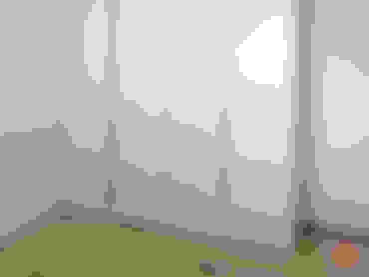 غرفة نوم تنفيذ ARCHDESIGN | LX