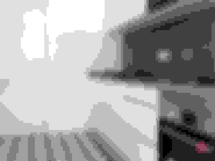 مطبخ تنفيذ ARCHDESIGN | LX