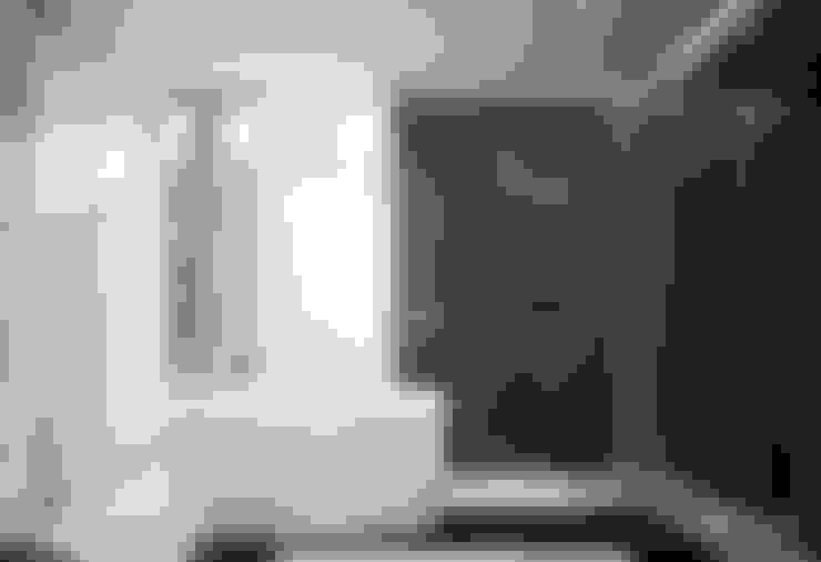 Badkamer door LK&Projekt GmbH