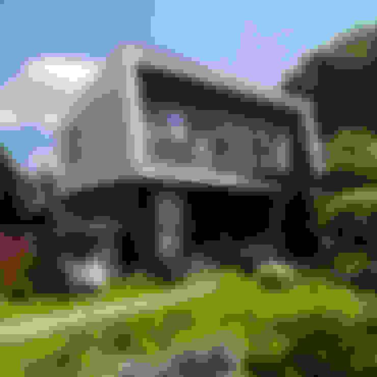 Summer house reconstruction. Pushkino.: Дома в . Автор – baboshin.com