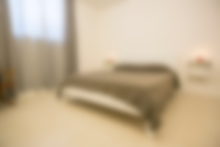 Спальни в . Автор – mc2 architettura