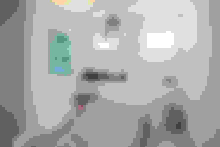 Столовые комнаты в . Автор – mc2 architettura