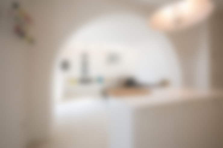 客廳 by mc2 architettura