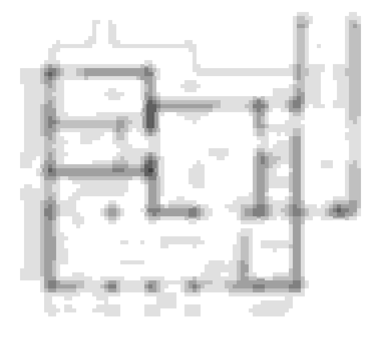 """Первый этаж """"Шамани"""":  в . Автор – STARS"""