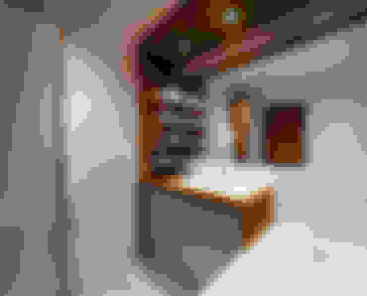 Baños de estilo  por M5 studio