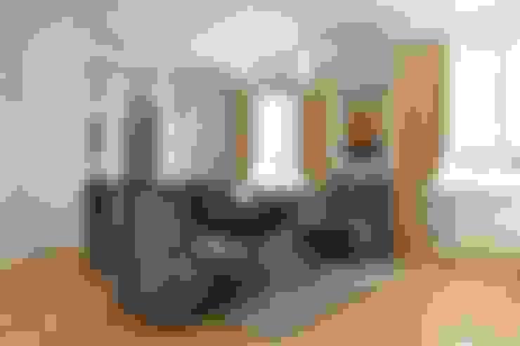غرفة المعيشة تنفيذ Акимов