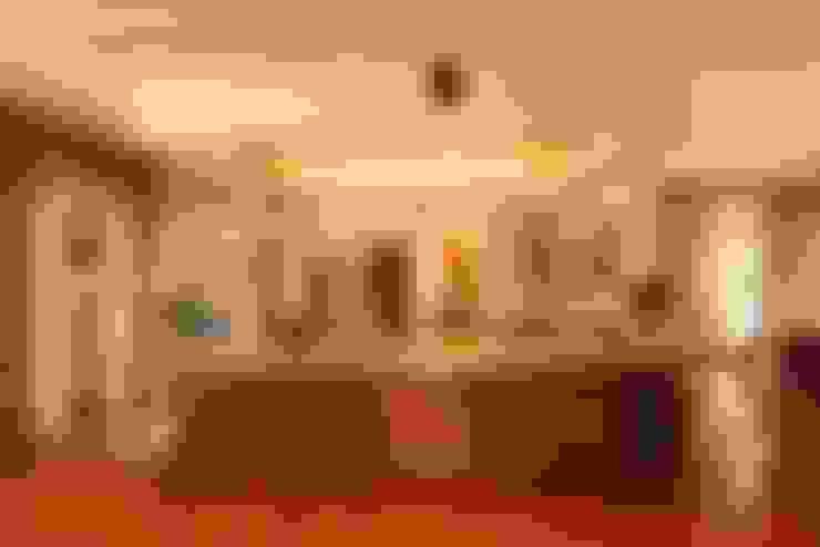 مطبخ تنفيذ Environment Response Architecture