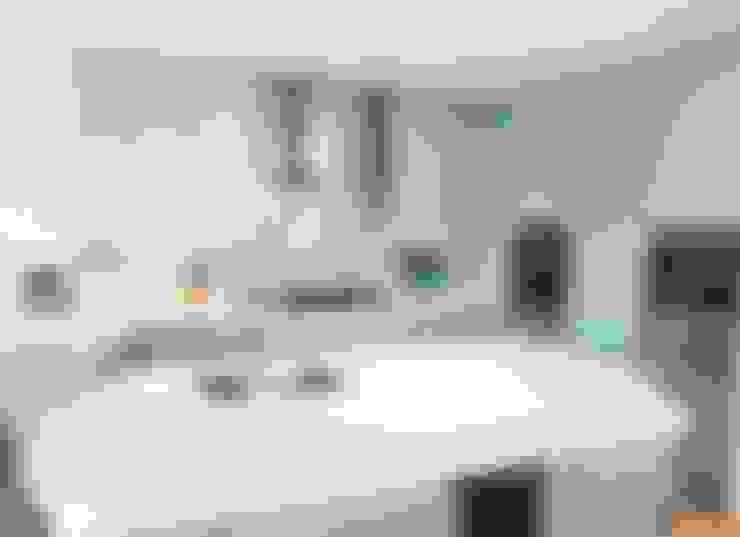 Nhà bếp by Kitchen Living