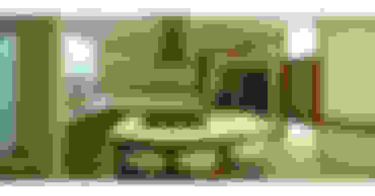 Kitchen by lab d arquitectura