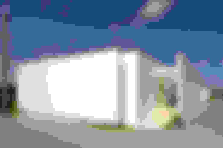 Huizen door 門一級建築士事務所