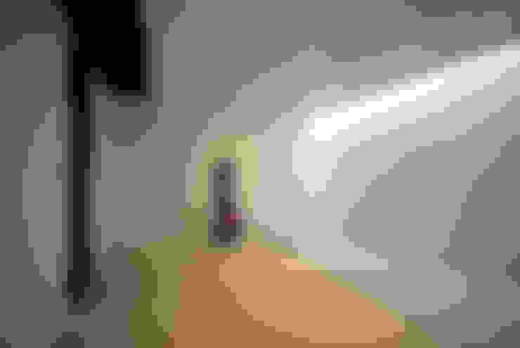 Kinderkamer door 門一級建築士事務所