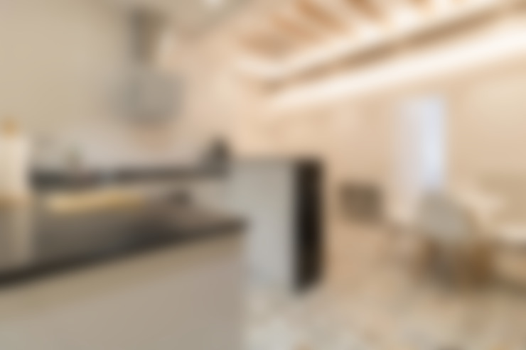 廚房 by Become a Home
