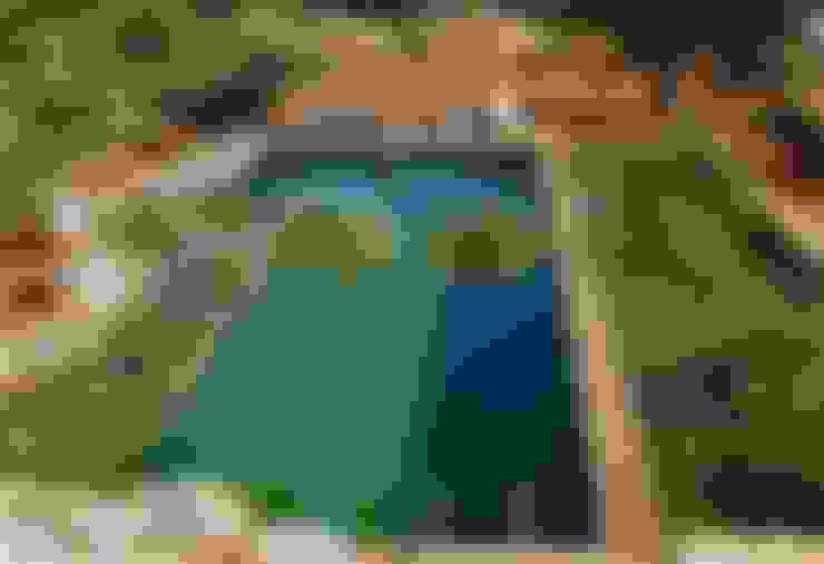 Jardins  por Bio Göl Havuz (Biyolojik Gölet ve Havuz Yapısalları)