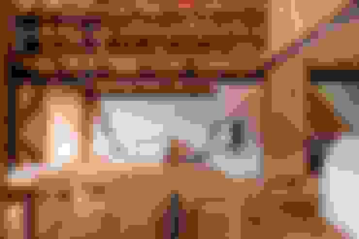 Ruang Makan by ALDENA