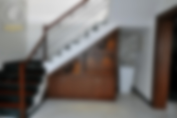 After Picture of the Stairway area:   by Aegam