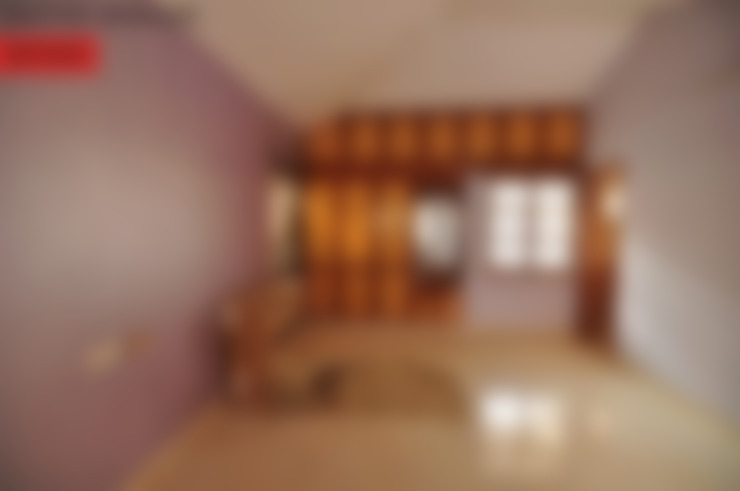 Master bedroom - Before:   by Aegam
