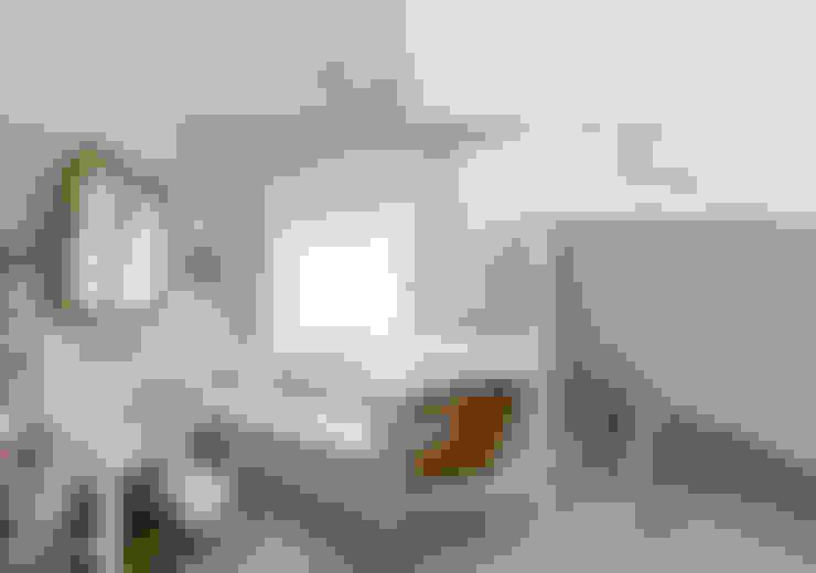 Salle de bains de style  par Fabio Azzolina Architetto