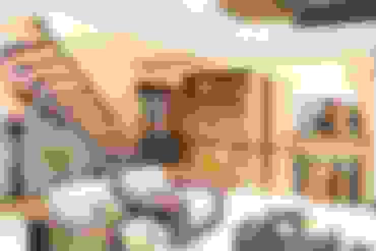 Living room by Design Spirits