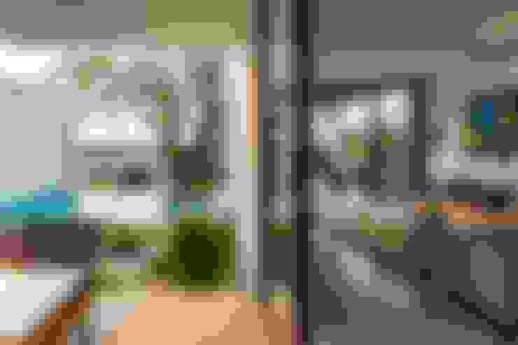 Terrazas de estilo  por Yucatan Green Design