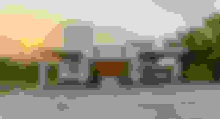 Casas  por Yucatan Green Design