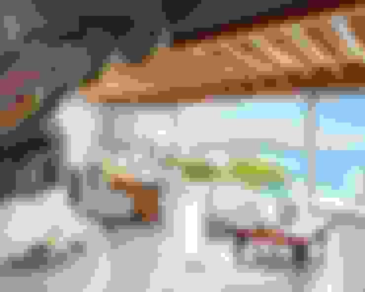 Living room by Ale debali study
