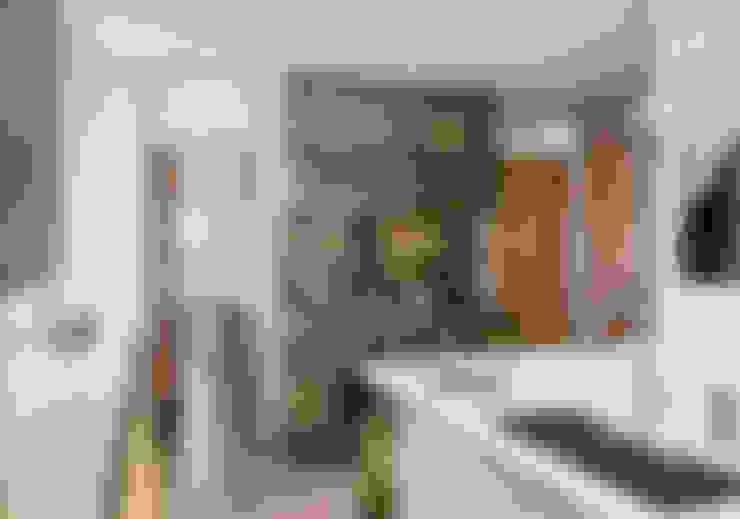 Cozinhas  por Lilian H. Weinreich Architects