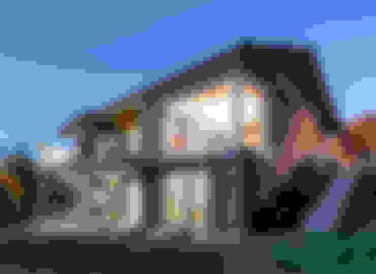RK Next Architekten:  tarz Evler