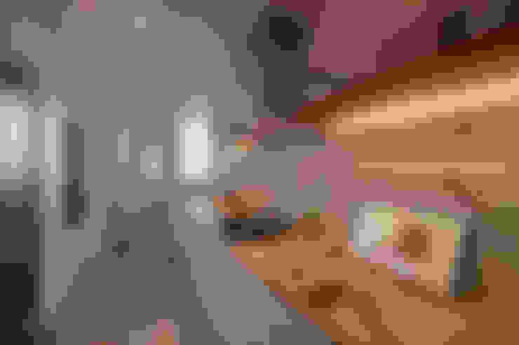 مطبخ تنفيذ Eightytwo Pte Ltd
