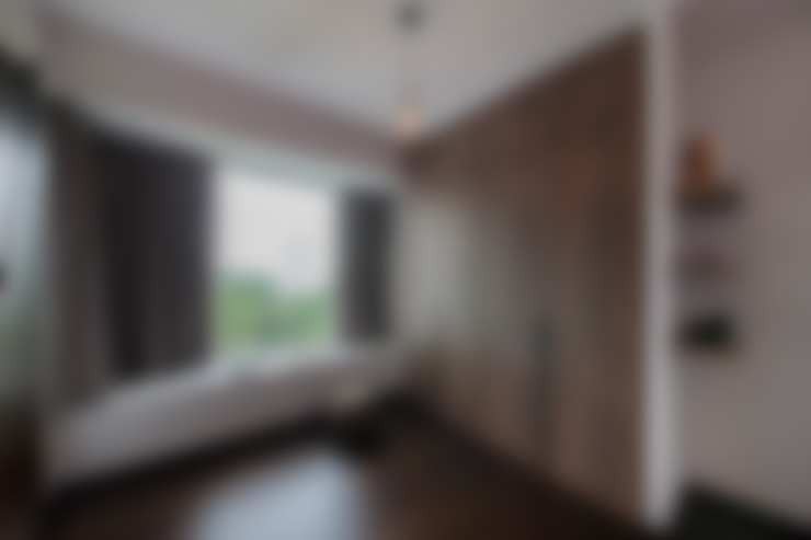 غرفة الملابس تنفيذ Eightytwo Pte Ltd