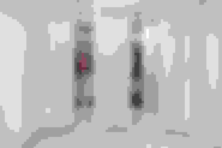 Kleedkamer door GM-interior
