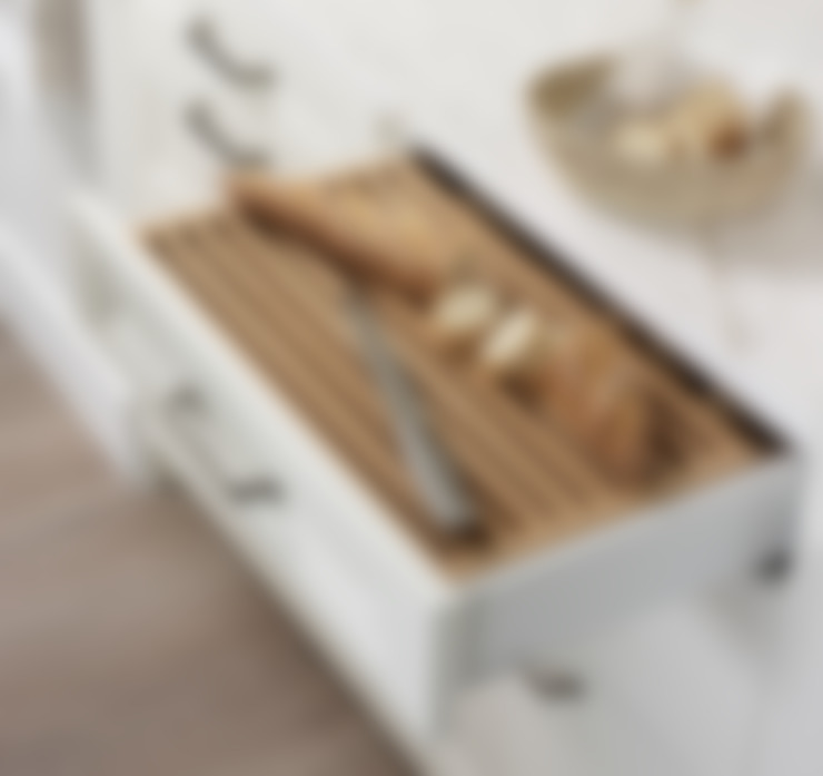 مطبخ تنفيذ DEULONDER arquitectura domestica