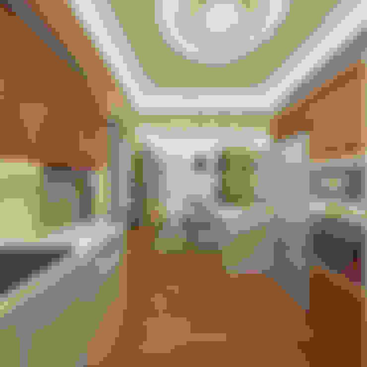 مطبخ تنفيذ Ofis 352 Mimarlık Hizmetleri